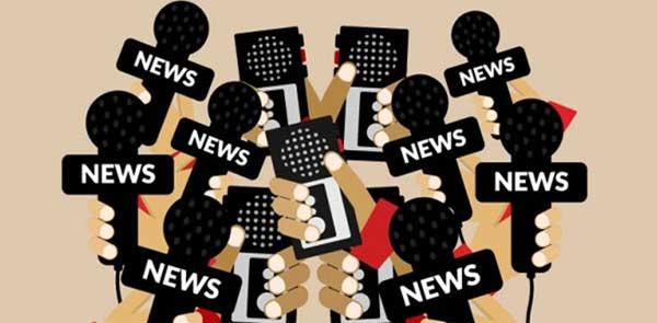 Kebebasan Pers Perang Media AS-Cina